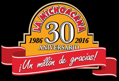 La Michoacana Meat Market - 30 Aniversario